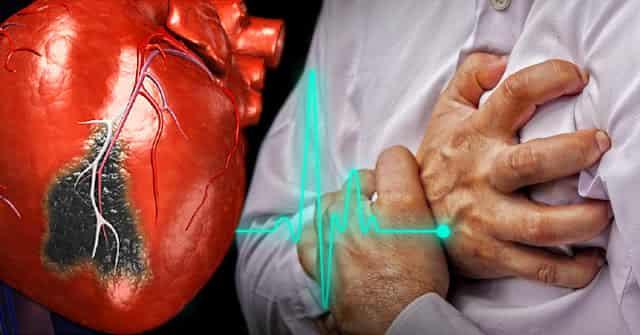 Jūsu organisms var brīdināt par sirdslēkmi vēl mēnesi pirms tās: 8 slēptas pazīmes, par kurām jāzina katram no mums!