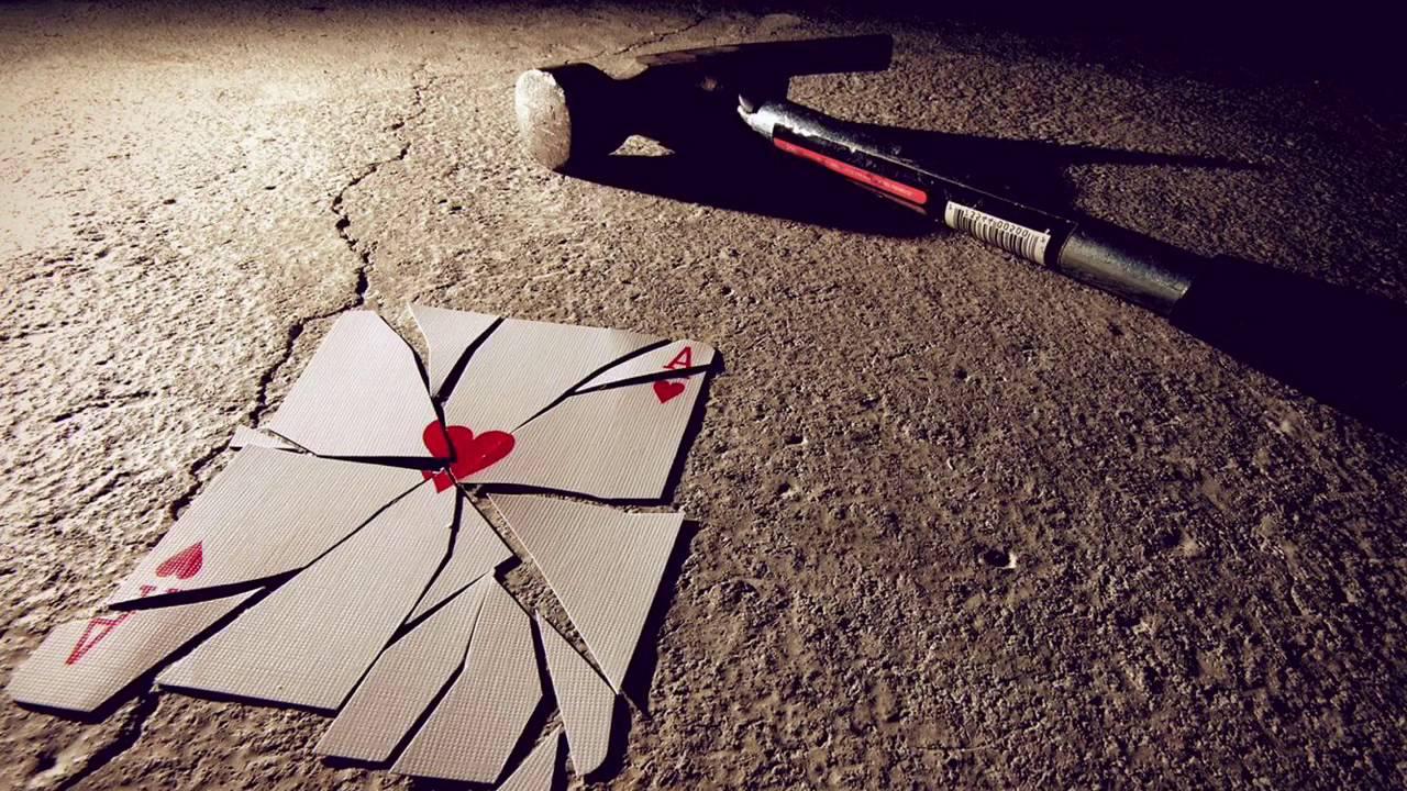 Šis liecina par to, ka jūsu mīla beidzas un nav vērts vienam otru mocīt