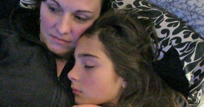 Šo meiteni 13 gados izvaroja vīriešu grupa. Tas kas notika pēc 2 gadiem rauj pušu sirdi!
