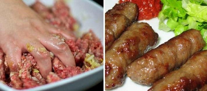 Neparastu turku kotlešu recepte – visideālākais gaļas ēdiens, ko nācies pēdējā laikā baudīt!