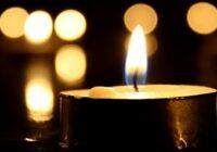 Lai jūsu mājās vienmēr valdītu mīlestība un labklājība, jums palīdzēs parastā svece