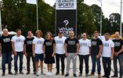 Šī gada sporta spēles kopā pulcēja aptuveni 400 dalībniekus no visas Latvijas