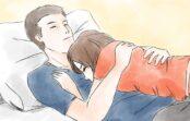 Dažas lietas, kuras jādara ar vīru pirms miega, lai mājās un ģimenē valdītu laime