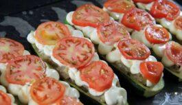 Jauns kabaču cepšanas veids! Ideāla recepte kā pagatavot savu iecienīto sezonas dārzeni.
