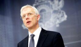 Kariņš: Latvija ir spērusi nozīmīgu soli cīņā ar naudas atmazgāšanu