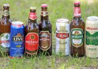 Pirmo reizi LIDO alus tiek pildīts pudelēs un pieejams veikalos visā Latvijā