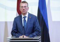 Notikusi E. Rinkēviča telefonsaruna ar Somijas ārlietu ministru