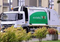 """""""Eco Baltia vide"""" un Latvijas Zaļais punkts izvietos pirmos 20 konteinerus tekstila šķirošanai"""