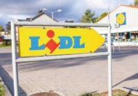 Ekspluatācijā nodots pirmais LIDL veikals Latvijā – lūk kur tas atrodas