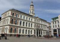 Rīgas dome paraksta sadarbības memorandu ar viesmīlības un tūrisma nozares organizācijām