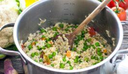 97% cilvēku vāra rīsus nepareizi! Pat pieredzējuši pavāri nezina kā noņemt arsēnu…