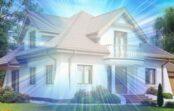 Neļaujiet ļaunumam ienākt jūsu mājā. 12 gudri padomi, lai mājās vienmēr valdītu miers un saticība