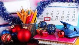 Ko aizliegts darīt 31. decembrī, lai jaunais gads būtu laimīgs visās dzīves nozarēs un neveiksmes nesekotu pa pēdām