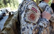 Vizītē Latvijā ierodas Mičiganas Nacionālās gvardes komandieris