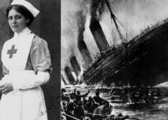 Sieviete izdzīvoja Titānika, Olimpikas un Britanikas kuģu katastrofās. Kā tas maz ir iespējams?