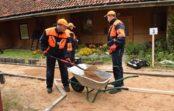 Noskaidroti labākie jaunie profesionāļi ceļu būves nozarē