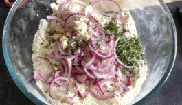 Gatavoju šos salātus uz katru vīra dzimšanas dienu, bet vēl nav apnicis!