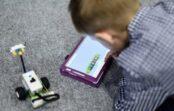 Valmierā 1.-3.klašu skolēniem iespējams apgūt robotikas nodarbības