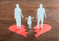 Vai ir vērts saglabāt ģimeni bērna dēļ. Izlasot šo tu visu sapratīsi!