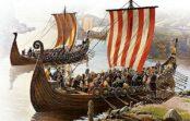 Astoņas drosmīgas vikingu laikmeta sievietes