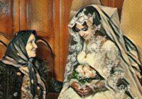 Kāpēc arābietes baidās no pirmās kāzu nakts. Viņām tas ir kā murgs!
