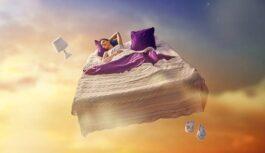 Par ko nedrīkst domāt pirms došanās gulēt, lai varētu ātri iemigt un netraucētu murgi