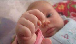 7 mazuļa ķermeņa valodas signāli, kurus vajadzētu saprast. Jaunie vecāki, vērtīga informācija jums!