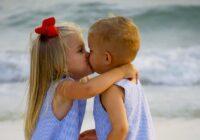 Ja liktenis dāvā sievietei dēlu, tad šis būtu jaliek aiz auss. Ko Dievs vēlas ar to pateikt