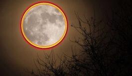 """7.maijā (rītdien) iestāsies šogad spēcīgākais Pilnmēness jeb """"Trakais Mēness"""". Kurām zodiaka zīmēm tas būs liktenīgs?"""