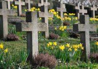 Kāpēc ir stingri aizliegts uzkāpt uz aizgājēja kapu kopiņas un ar ko tas tev par beigties