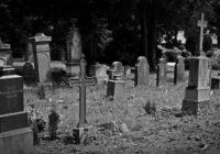 Puisis noīrēja dzīvokli ar skatu uz kapsētu. Tu pat iedomāties, kādas šausmas viņš piedzīvoja! Hičkoka filmas cienīgs sižets