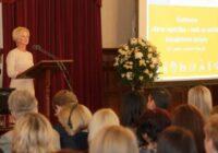 Saruna Rīgas pilī par bērnu ārpusģimenes aprūpi Latvijā