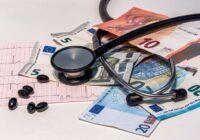 Par vispārējās valdības izdevumiem veselības aprūpei
