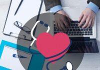 Katrs trešais iedzīvotājs ārstējas, izmantojot internetu