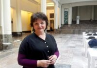 Vita Timermane – Moora par paveikto Latvijas Institūtā