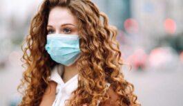 Kā izvairīties no pumpiņām pastāvīgas medicīniskās maskas nēsāšanas dēļ. Pastāstīsim, lai šī ķeza tevi neskar