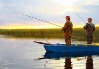 Diskutēs par rūpnieciskās zvejas aizliegšanu Burtnieku ezerā