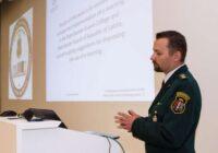 Tiešsaistē aizvadīta starptautiskā zinātniski praktiskā konference