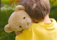 Ja nomirst bērns, tad Dievs vēlas lai tu zini šo un nevaino viņu pie šīs traģēdijas. Iespējams ap sirdi paliks vieglāk