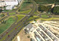 Atpirks zemi Dienvidu tilta ceturtās kārtas projekta īstenošanai