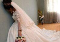 Mana draudzene pazuda kāzu priekšvakarā. Kad vaininieks atzinās ko viņš izdarījis ar līgavu visi sāka raudāt