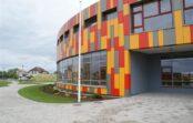 """Mājas karantīna noteikta visai Rīgas pirmsskolas izglītības iestādei """"Ieviņa"""""""