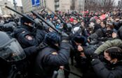 Ārlietu ministrija pauž protestu Krievijas vēstniecībai par diplomāta rīcību
