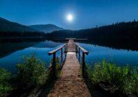 """Maijā šajā datumā gaidāms """"Mēness aptumsums un Asins mēness"""". Pat krāna ūdens būs maģisks"""