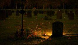 Šajā datumā nav ieteicams apmeklēt mirušo tuvinieku kapavietas. Šai dienai jābūt mierīgai un klusai – uzzini, kurš datums tas ir