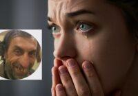 Viņa Facebook apstiprināja draudzību ar nepazīstamu vīrieti. Pēc pāris dienām notika kas patiešām briesmīgs