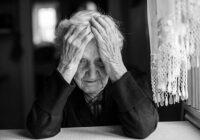 Nekaunīga vedekla izdzina vīra vecākus no viņu mājokļa. Viņa rūgti raudāja brīdī, kad uzzināja šo
